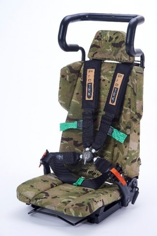 NEW PRODUCT LAUNCHES FOR PROTEK® BRAND AT DSEI 2019